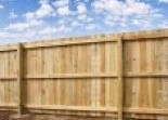 Wood fencing Trimlite Fencing Sydney